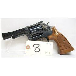 S & W 18 - 4 Revolver