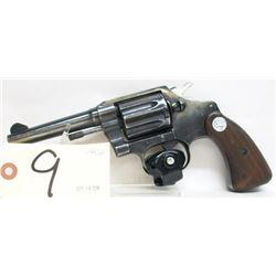 Colt Police Positive Special Revolver