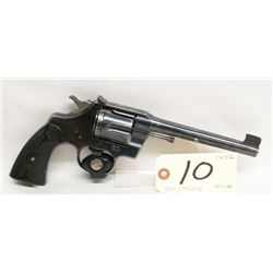 Colt Army Special Hand Ejector Revolver