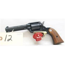 Ruger Bear Cat Revolver