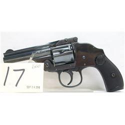Harrington & Richardson Top Break Revolver