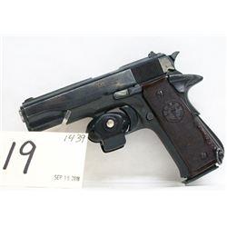 Llama Mod.XX Airlite Handgun