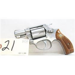 S & W Mod. 60 Revolver