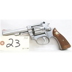 S & W Mod. 63 Handgun
