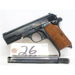 Feg Mod. 37 Handgun