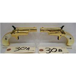 Colt Lady Derringer Replica Set Handguns