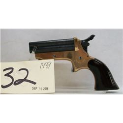 Sharps Mod. T1 Replica Handgun