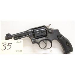 S & W Mod. 1905 Hand Ejector Handgun