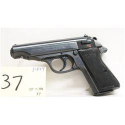 Walther Mod. PP Handgun