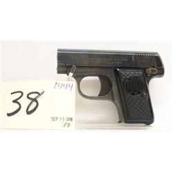 CZ Mod. DUO Handgun
