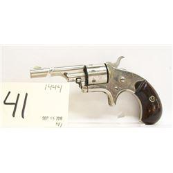 Colt 1871 Open Top Pocket Handgun