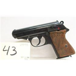 Walther Mod. PPK Handgun