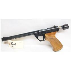 Drulov Model 70 Pistol