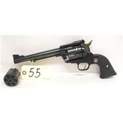 Ruger New Model Black Hawk Revolver