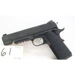 Sig Sauer 1911 Tactical Handgun
