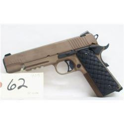 Sig Sauer 1911 Emporer Scorpion Handgun