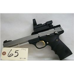 Browning Buck Mark Handgun