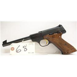 Browning Challenger Handgun