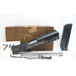 Colt  22 conversion kit