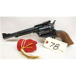 Ruger Blackhawk Handgun