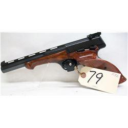 Browning Medalist Handgun