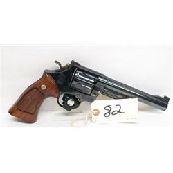 S & W Model 25 Hand Ejector Revolver