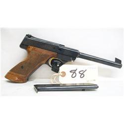 Browning Challenger Hand Gun