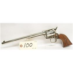 Colt Single Action Buntline Scout Revolver