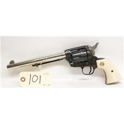 Colt 1873 Single Action Army Revolver