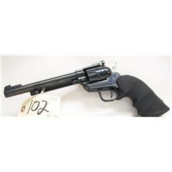 Ruger Single Six Revolver