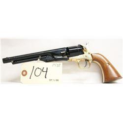 Colt Civil War Centennial Handgun