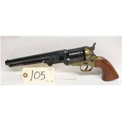 Euroarms Colt 1851 Navy Reproduction Handgun