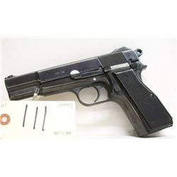 Browning Mark 1* Made by Inglis Canada Handgun