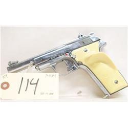 Manufacture D'Armes De Bayonne Les Chasseur Pistol