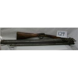 LOT OF ENFIELD BARRELED ACTIONS