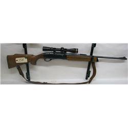 Remington Model 742 Rifle