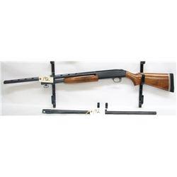Lakefield Mossberg Model 500C Shotgun