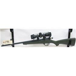 Savage Rascal Rifle