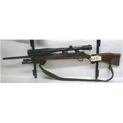 Sako Forester Rifle