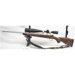 Kimber Predator Rifle