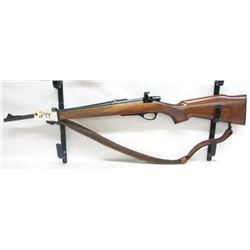 Remington Mohawk-600 Rifle
