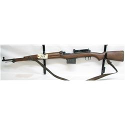 Lijungman AG 42B Rifle