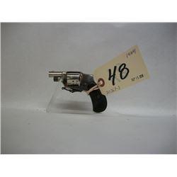 Kolb Baby Hammerless Handgun