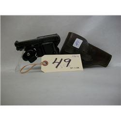 Beretta 418 Handgun
