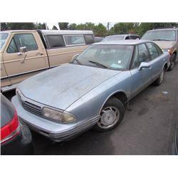 1994 Oldsmobile Eighty-Eight Royale