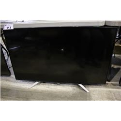 PHILIPS 49  LED SMART TV - MODEL #49PFL6921/F7