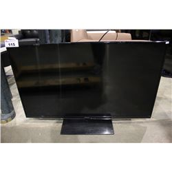 "PANASONIC 50"" LED TV - MODEL #TC-L50EM60"