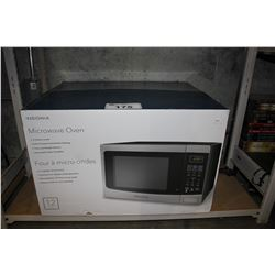 INSIGNIA STAINLESS STEEL MICROWAVE