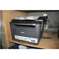 BROTHER HL-L2390 DW ALL IN ONE LASER PRINTER