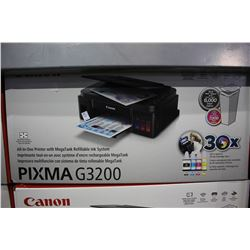 CANON PIXMA G3200 ALL IN ONE PRINTER
